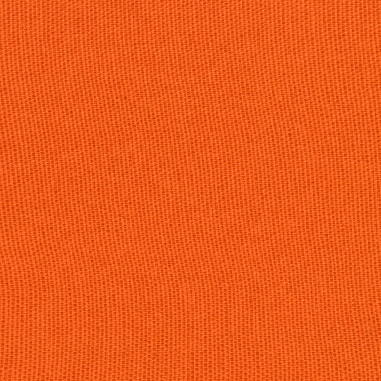 9617-209 Cotton Supreme Solids - Solid - Cantaloupe Fabric | RJR