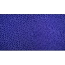 3641-003 Hopscotch - Cathedral Windows - Ultramarine Fabric 2