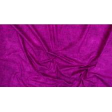 3212-036 Denim - Fuchsia Fabric 3