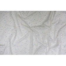 RJ1410-MW2 Confetti - Confetti - Multi On White Fabric 3