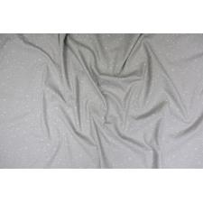 RJ1410-WG7 Confetti - Confetti - White On Gray Fabric 3