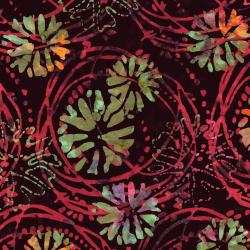 Blossom Batiks - Valley