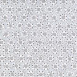 2644-003 Chirp - Dot - Drizzle Fabric
