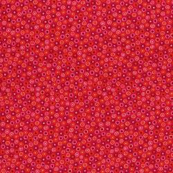 3040-001 Mirage - Dots - Raspberry Wine Fabric