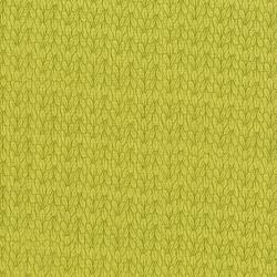3041-002 Mirage - Leaves - Citronelle Fabric