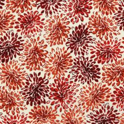 3071-002 Kyoto - Kiku - Poppy Fabric
