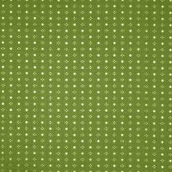 2882-003 One Room Schoolhouse - Smock - Grass Fabric