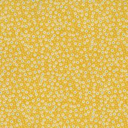 2434-003 Pie Making Day - Flour Sack - Lemon Fabric