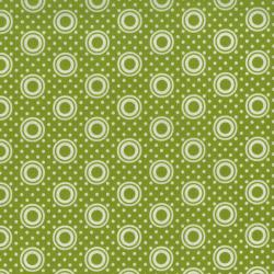 2437-002 Pie Making Day - Pie Plate - Key Lime Fabric