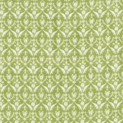 3299-002 June's Cottage - Lush - Pear Tree Fabric