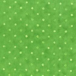 2953-011 Darling Dots - Darling Dots - Grass Fabric