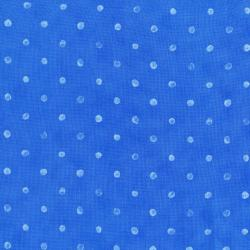 2953-018 Darling Dots - Darling Dots - Cobalt Fabric