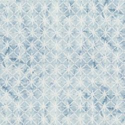 3256-001 Serene Spring - Morning Sparkle - Mist Metallic Fabric