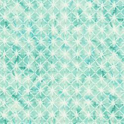 3256-002 Serene Spring - Morning Sparkle - Breeze Metallic Fabric
