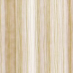 3023-006 Shiny Objects - Holiday Twinkle - Sterling Stripe - Sugar Metallic Fabric