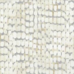 3533-004 Shiny Objects - Sweet Somethings - Icing - Vanilla Metallic Fabric