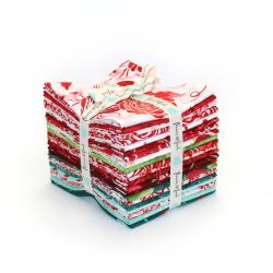 9653-547 Sugar Berry Fat Quarters