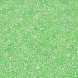 2791-021 Suite Christmas - Waltz - Gumdrop Metallic Fabric