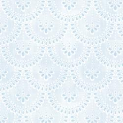 3607-002 Enchanted Lake - Tutu Twirl - Mist Fabric
