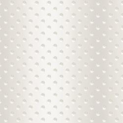 FF506-PE6 Shiny Objects - Good as Gold - Hobnail Glass - Pearl Fabric
