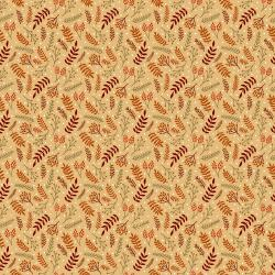 JM110-AU5 Branching Out - Autumn Fabric