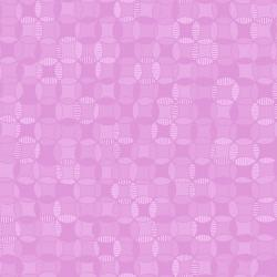 3641-002 Hopscotch - Cathedral Windows - Hollyhock Fabric