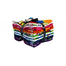 9653-567 Sewing 101 Fat Quarters - Bundle
