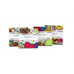 9653-574 Sewing 101 Charm Pack