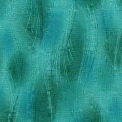 3200-015 Amber Waves - Woven Matt - Aquamarine Fabric