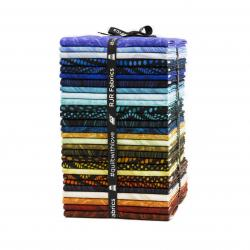 JB200P-FQB Andalucia Fat Quarter - Bundle