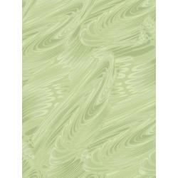 JB204-MI7 Andalucia - River - Mint Fabric