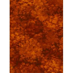 3581-003 Aruba - Shrub - Sienna Fabric