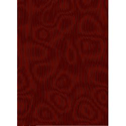 3583-004 Aruba - Moire - Burgundy Fabric