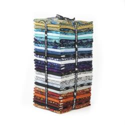 9652-533 Aruba Fat Quarter - Bundle