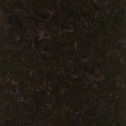 1765-003 Best Of Malam Batiks - Scroll - Mud Fabric