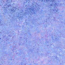 2551-004 Best Of Malam Batiks - Trail - Lavender/Mauve Fabric