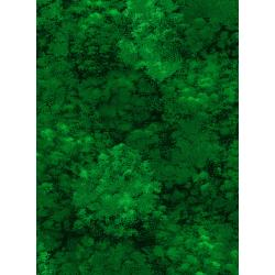 3581-006 Holiday Aruba - Shrub - Emerald Fabric