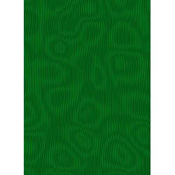 3583-007 Holiday Aruba - Moire - Spruce Fabric