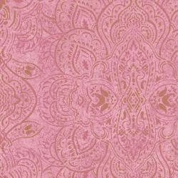 JB401-CA4 Impressions - Brocade - Carnation Fabric