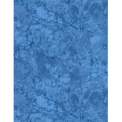 3365-009 Jinny Beyer Palette - Granite - Chinese Blue Fabric