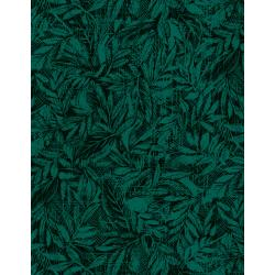 3368-001 Jinny Beyer Palette - Moss - Forest Fabric