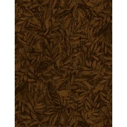 3368-005 Jinny Beyer Palette - Moss - Sable Fabric