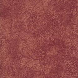 6931-022 Jinny Beyer Palette - Flower Texture - Normandy Rose Fabric