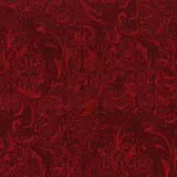 3210-004 Miyako - Red Fabric
