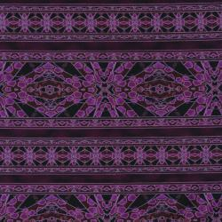 2666-002 Safari - Purple Fabric