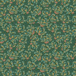 JD103-BA3 Magic of Serengeti - Blooming Flowers - Baobab Fabric