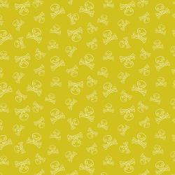 JG104-TR3 Kraken - Jolly Roger - Tropical Fabric