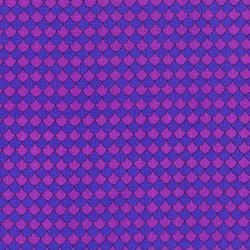 3131-002 Dino Daze - Scales - Purple Fabric