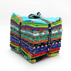 9653-428 Dino Daze Fat Quarters