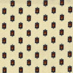 3431-001 Fall's Majesty - Harvest - Milkweed Fabric